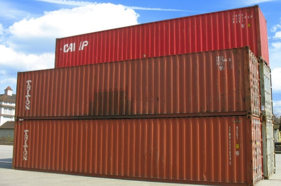 Supreme Storage Containers Las Cruces,  NM